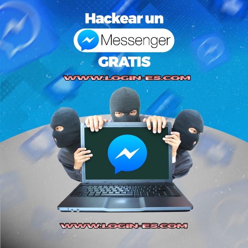 Hackear Messenger Gratis