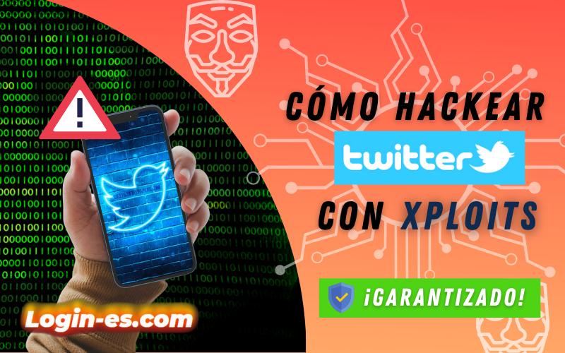 Guía definitiva hackear twitter sin paga